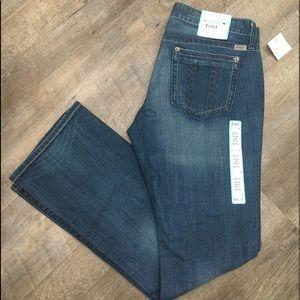 Cruel Jeans ABBY Boot cut NEW!